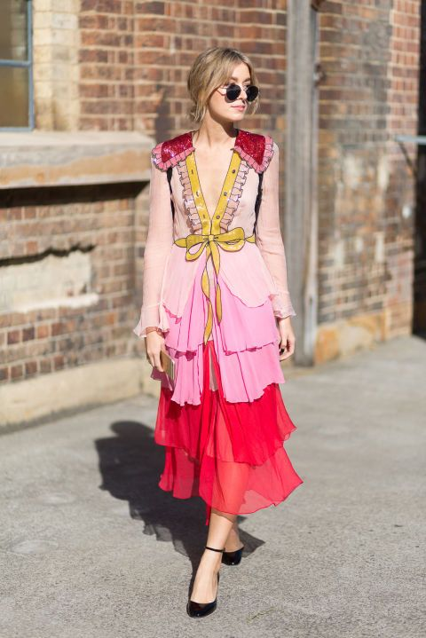 75ed0a000 The Best Street Style from Australian Fashion Week | Stone Fox Super Pretty  Dresses | Fashion, Cool street fashion, Australian fashion