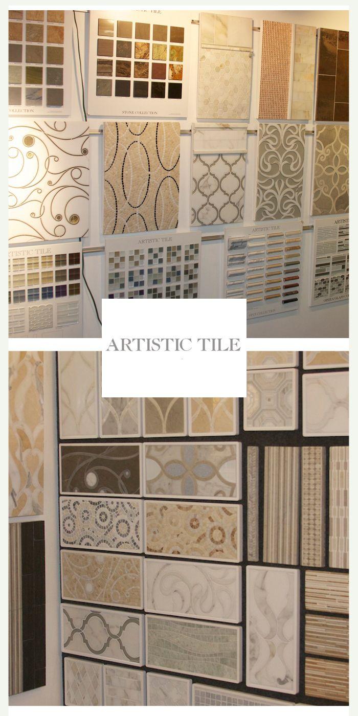 Home Decor Tile Store 7 Best Artistic Tile Images On Pinterest  Artistic Tile Store