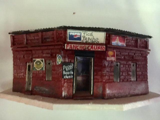 restaurante histórico en santiago