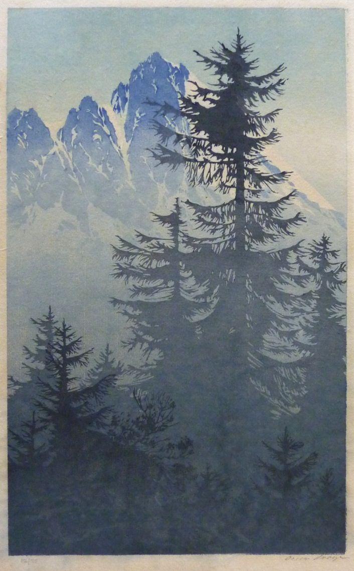 Arts and crafts prints - Find This Pin And More On Arts Crafts Block Prints