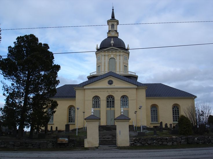 The initiator of the building work of the present Alatornio Church is to be considered having been Dean Gustaf Wilhelm Rydman (born 1755, dead 1809). Upon his suggestion the drawings of the church-builder Jacob Rijf were accepted and according to them the church then was built. The building work of the Alatornion Church was started in the year 1794. According to the fashion of that time it was made in the shape of a cross-church.