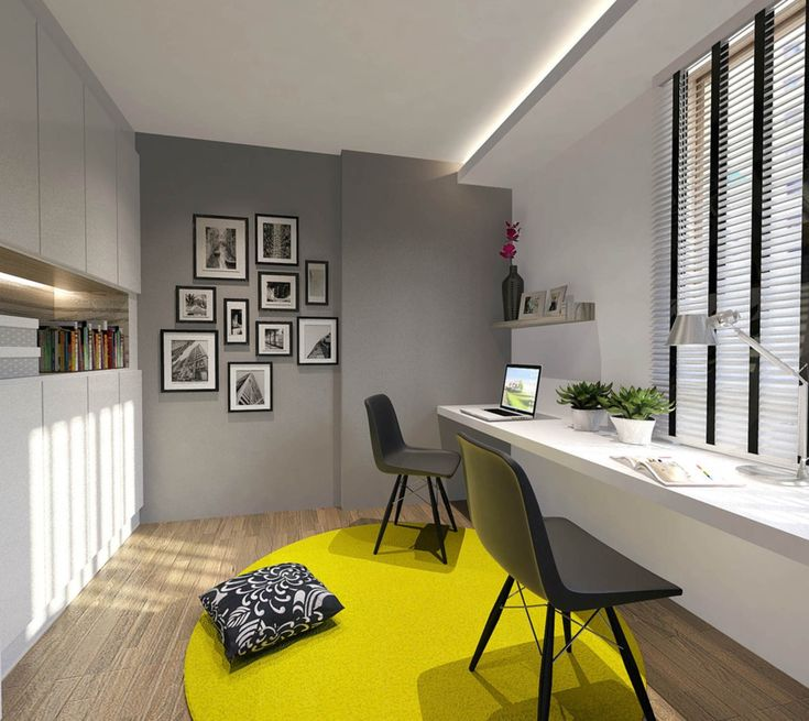 Study Room: 1000+ Ideas About Study Tables On Pinterest