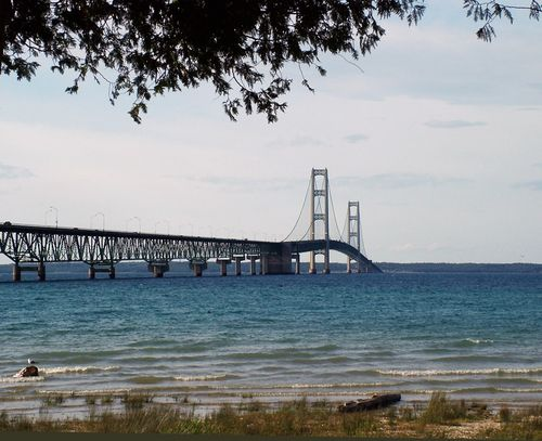 Mackinaw, City, MI
