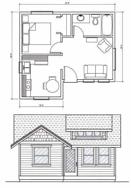 House Plan June 2017