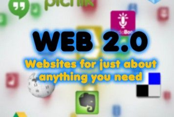 Web 2.0 tools for teachers and students
