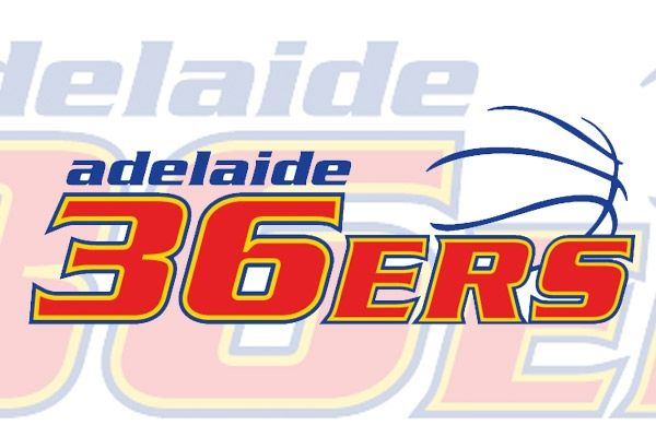 Show your support for the Adelaide 36ers #nbl #basketball #australia
