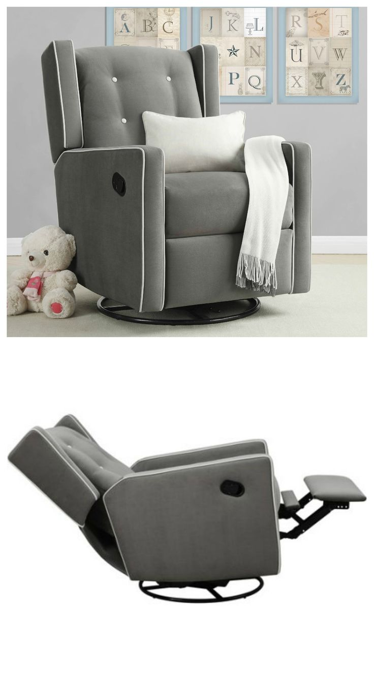 Baby nursery chairs - Here Are Our Top Picks For The Best Rockers Gliders For Your Baby S Nursery