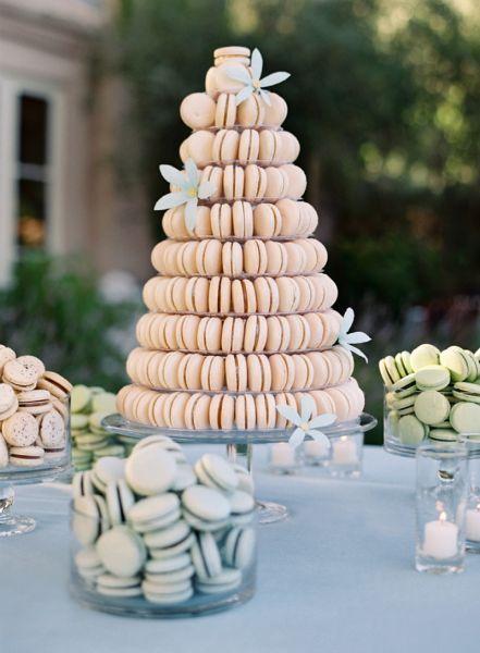 En 2016, misez sur une touche sucrée pour épater vos invités! Image: 14