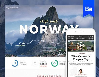 "Check out this @Behance project: ""Travel app"" https://www.behance.net/gallery/27571175/Travel-app"