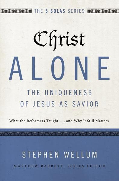 344 best books id like to read images on pinterest book challenge 9780310515746 christ alonethe uniqueness of jesus as savior what the reformers taught fandeluxe Image collections