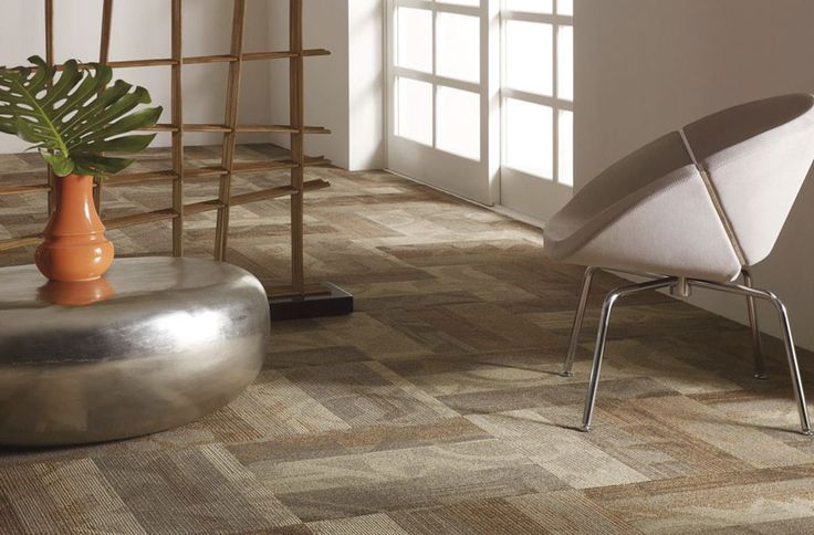 Shaw Feedback Carpet Tiles - Wholesale Carpet Tile Squares