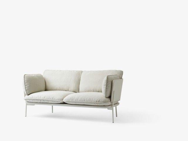 Cloud sofa, &tradition. Design: Luca Nichetto
