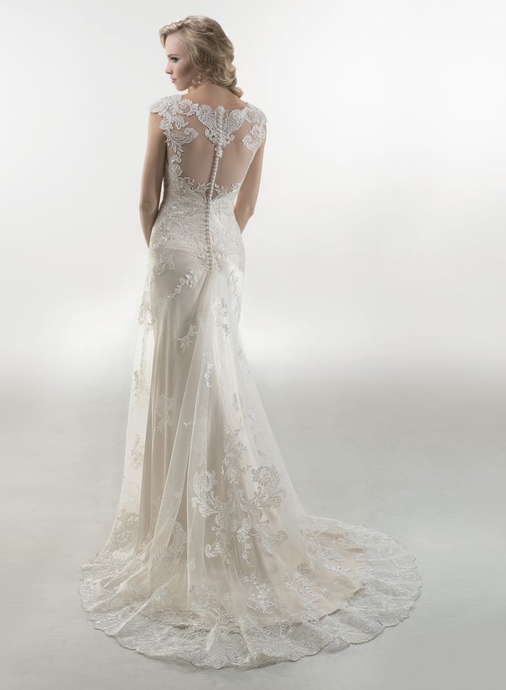 Wedding Dresses And Bridal Wear From Maggie Sottero Morgan Davies Dress Shop Hitchin Hertfordshire