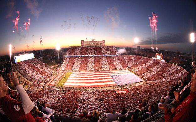STADIUM | 26 Reasons Why The University Of Oklahoma Is The Best University To Ever Grace This Earth