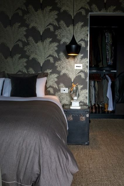 Contemporary Bedroom By Darren Palmer Interiors