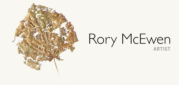 Rory McEwen | Home