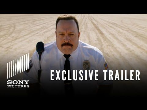 10 Movies to Not Look Forward to in 2015 - Paul Blart: Mall Cop 2 (Apr 17)
