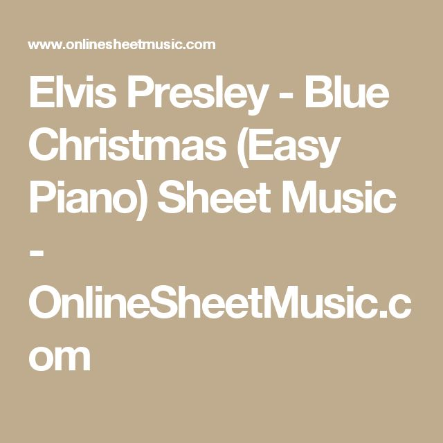 Best 25+ Elvis presley blue christmas ideas on Pinterest | Elvis ...
