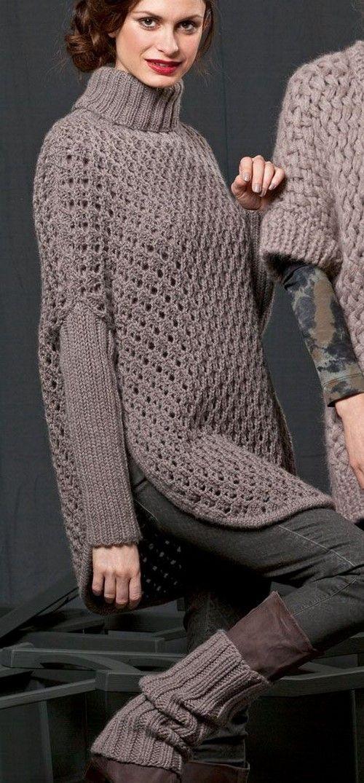 Красивые вязаные кофты: фото идеи модных образов, фасоны, новые модели