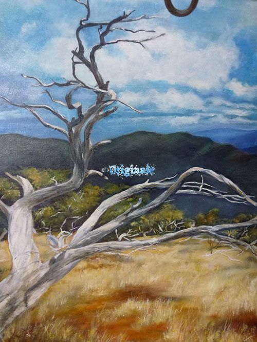 TheOriginals.net.au  Artist of the week is Billeen-Finch - http://v-i-o.com/blog2/theoriginals-net-au-artist-week-billeen-finch/ - http://v-i-o.com/blog2/wp-content/uploads/2015/01/Billeen-Finch-TheHighCountryBFTO1.jpg