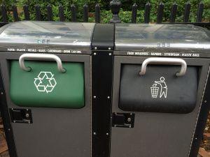 Josh's sustainability blog