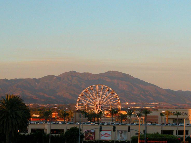 Car Rental Companies In Irvine California