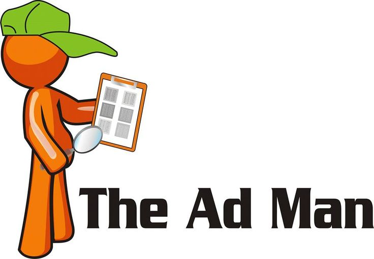 The Ad Man takes online advertising to the next level.Please feel free to check us out at : www.gmdadvertising.co.za  Or contact us : info@gmdadvertising.co.za 0845088476