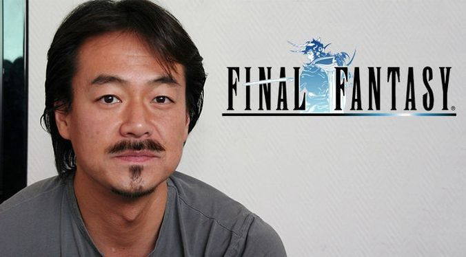 """""""Hironobu Sakaguchi was one of the designers behind Final Fantasy - without him, Square would have gone bankrupt in late 1987, but seeing how the franchise became a worldwide phenomenon..."""" #hironobusakaguchi #finalfantasy #newgame https://ps4pro.eu/2016/12/28/final-fantasys-creator-to-reveal-his-new-game-shortly/"""