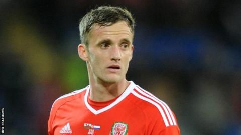 Andy King: Leicester City defender believes he can win Euros with Wales