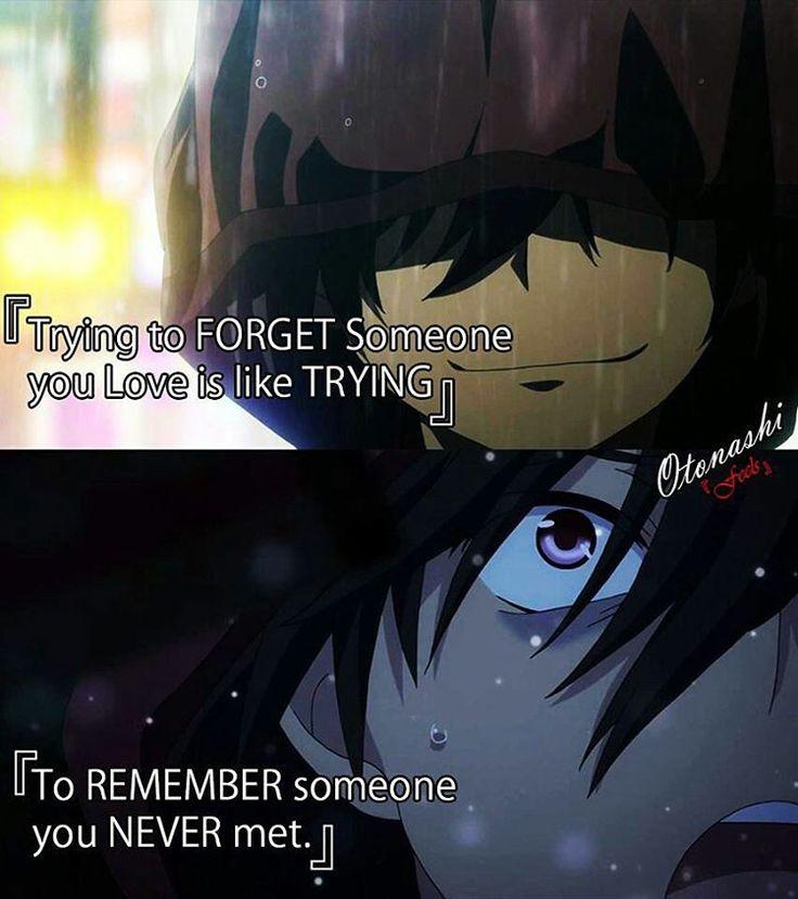 Dark Depressing Quotes: Just A Simple Otaku (@fairy.otaku