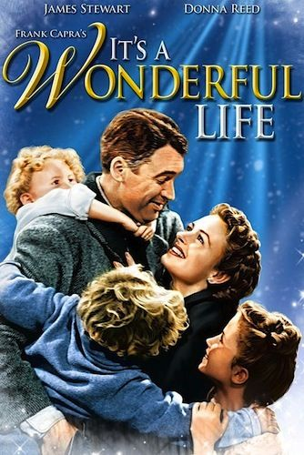 LUSCIOUS AT THE MOVIES: Top 10 Christmas movies, and full list of Christmas-related films, made for TV movies and TV specials