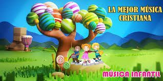 Musica Cristiana para niños