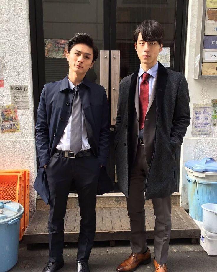 月9いつ恋 #いつ恋 #坂口健太郎 by sakaguchikentaro711