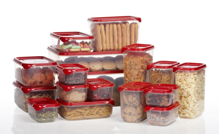 Clear Edge® is the latest custom plastic storage containers for your pantry. This modern clear view design is stylish and functional. The range boasts a modular construction that enables them to save space and makes organisation easy.
