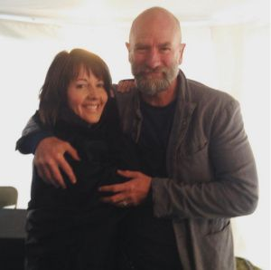 Here Are 16 New Pictures of Graham McTavish from Trenton Scottish Irish Festival More pics after the jump!
