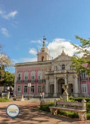 Miradouro Jardim das Necessidades – uma surpresa escondida em Lisboa   Lisboa Cool