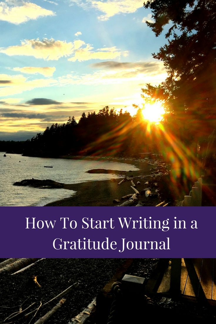 One of the most effective activities to create an attitude of gratitude is to write in a gratitude journal. The challenge for many people is not knowing where to start, or simply starting but not creating a new habit. I started consistently writing in my gratitude journal in 2011, missing only a handful of days in almost 6 years. In this post, I'll share my strategies on how to start & continue writing in a gratitude journal.