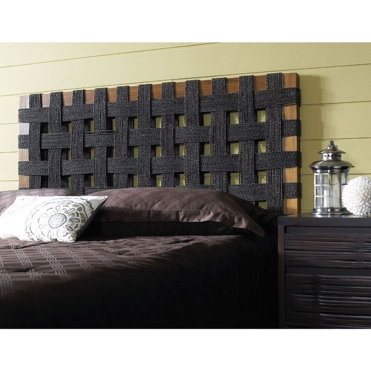 Seagrass Bedroom Furniture