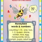 This pdf file contains a list of all the resources available for Honeybee's Counting Book Volume 6 by Jeanette Vuuren with a description of each pr...