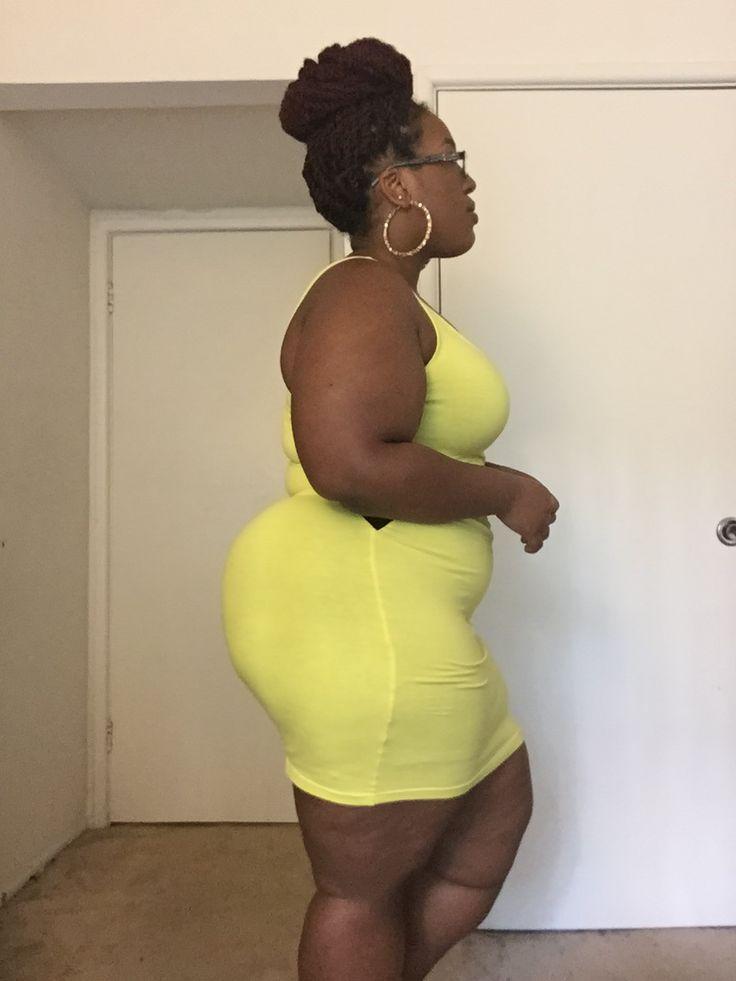 Tall Thick Black Girls  Babe  Sunnyidahocom-4704