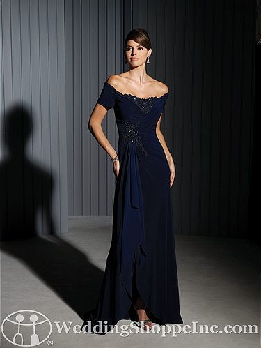 Order a Cameron Blake 111688 Mother of the Bride Dresses at The Wedding Shoppe today