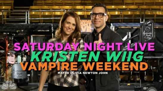 Here Are The Kristen Wiig SNL Promos