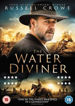 The Water Diviner (2014) ... An Australian man travels to Turkey after the Battle of Gallipoli to try and locate his three missing sons. (13-Oct-2015)