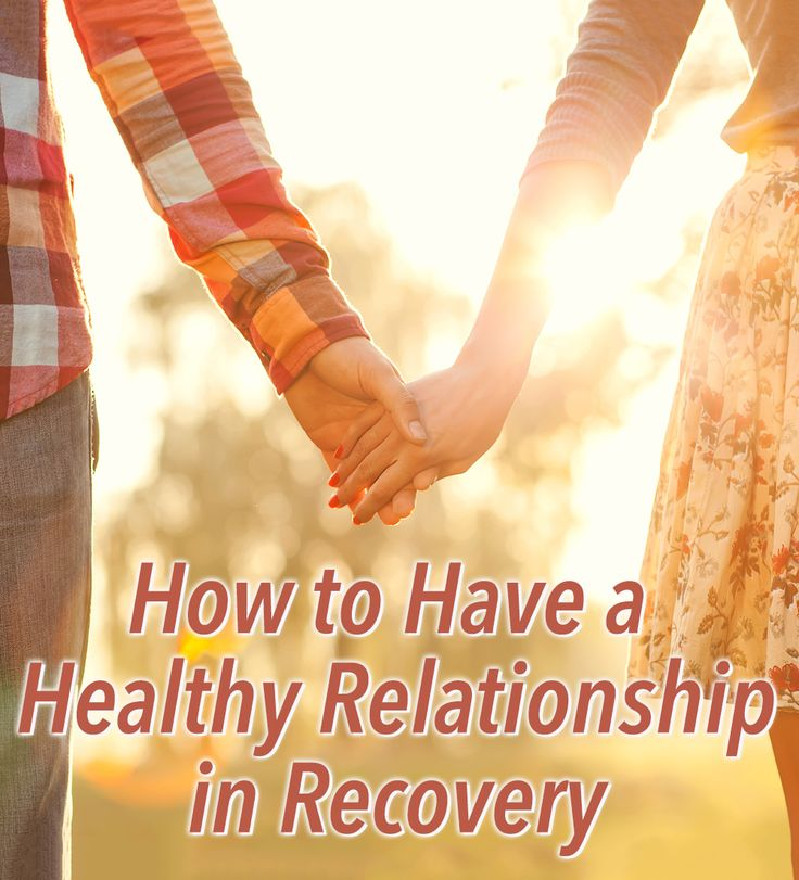 how to have healthy relationships Tips on how to build a healthy love life with your spouse recognize that all relationships have their ups and downs and do not ride at a continuous high all the.