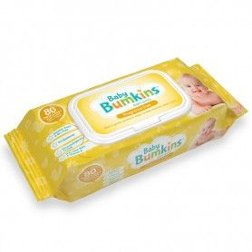 Fragrance Free Premium Baby Wipes
