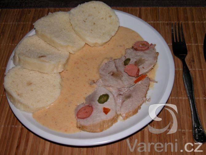 Recept Hamburská vepřová kýta - Hamburská