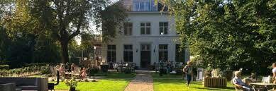 Mooie B & B in Bergen op Zoom Villa Heidetuin