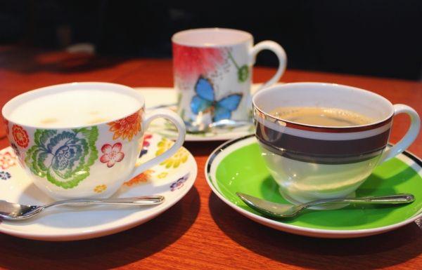 """【東京・下北沢】インテリア好き必見! """"食器も選べるカフェ""""で写真も華やかに"""