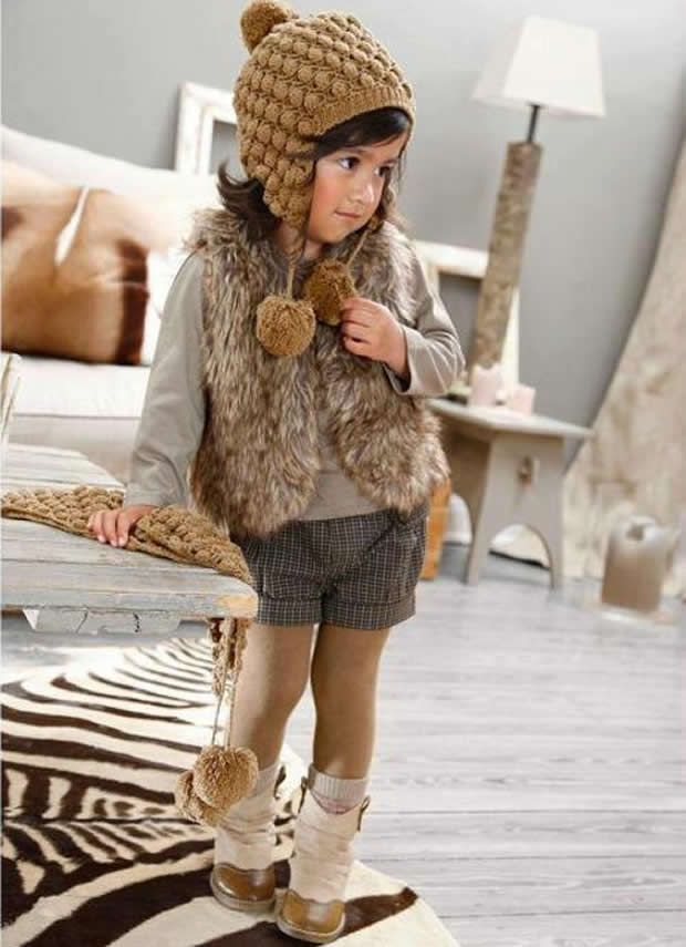 I want this outfit for my kid some day!