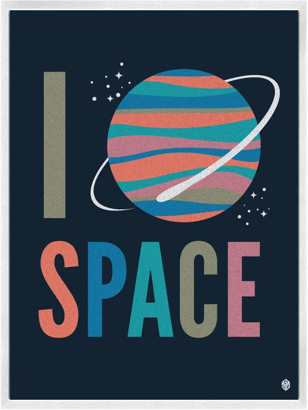 Did you #spottheshuttle today?Wall Art, Heart Spaces, Spaces Camps, Outer Space, Posters Design, Colors Palettes, David Ryan, Christopher David, Spaces Prints